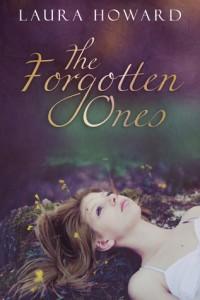The Forgotten Ones (The Danaan Trilogy, #1)