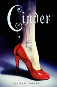 Cinder (Lunar Chronicles, #1)