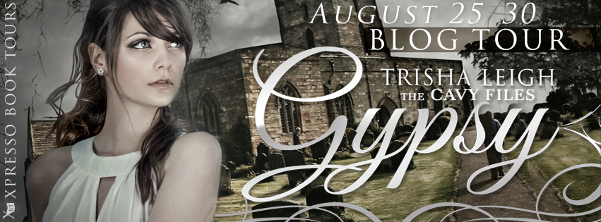 Review & Giveaway - Gypsy by Trisha Leigh