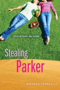 Stealing-Parker