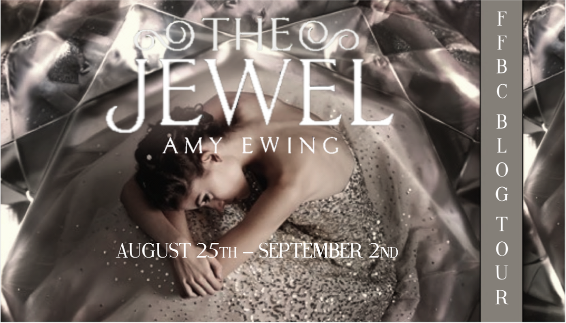 ARC Review & Giveaway - The Jewel by Amy Ewing