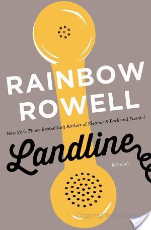 LandlinebyRainbowRowell