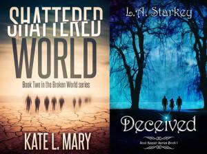 Shattered World Deceived