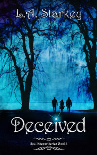 Top Ten List & Giveaway – Deceived by L.A. Starkey