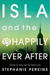 Isla and the Happily Ever After - Copy