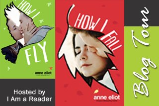 Review & $25 Giveaway - How I Fly by Anne Eliot