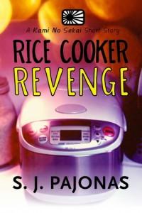 Rice Cooker Revenge