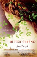 Bitter-Greens