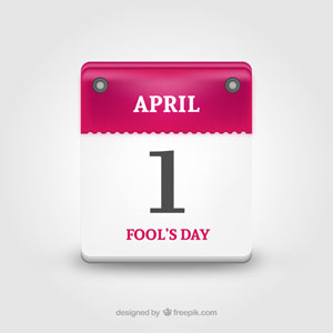 April-Fool's