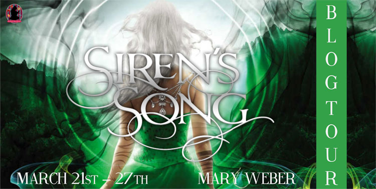 Siren's Song by Mary Weber - Review