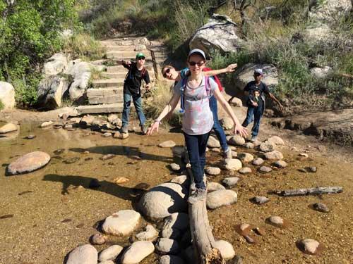 Tucson---Creek
