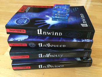 Unwind-Dystology