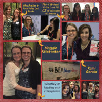 #BEA16 Day Three Wrap-Up and Giveaway