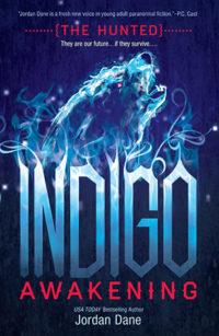 Review: Indigo Awakening (The Hunter #1) by Jordan Dane