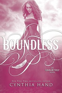 Review: Boundless (Unearthly #3)