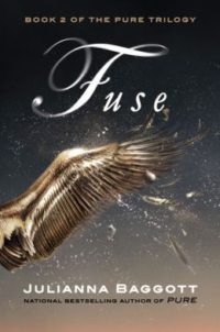 Review: Fuse (Pure #2) by Julianna Baggott