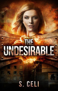Review: The Undesirable by S. Celi