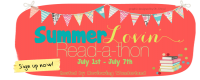 Summer Lovin' Read-a-thon