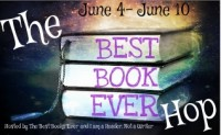 The Best Book Ever Giveaway Hop