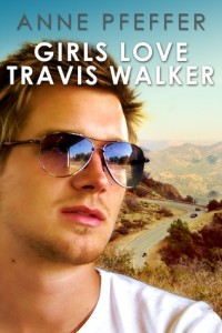Review: Girls Love Travis Walker by Anne Pfeffer