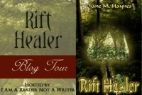 Review & Giveaway: Rift Healer by Diane M. Haynes