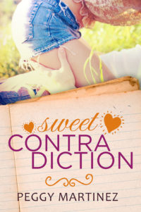 Review: Sweet Contradiction by Peggy Martinez