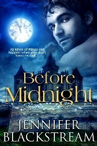 Review & Giveaway: Before Midnight by Jennifer Blackstream