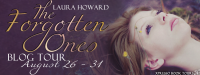 Review & Giveaway – The Forgotten Ones by Laura Howard
