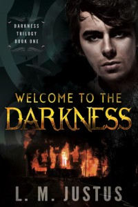 Review & Giveaway – Welcome to the Darkness by L.M. Justus