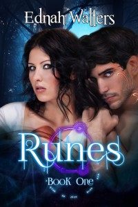 Review & $25 Gift Card Giveaway – Runes & Immortals (Runes books 1 & 2) by Ednah Walters
