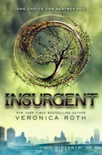 Review – Insurgent (Divergent #2) by Veronica Roth