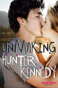 Review – Unmaking Hunter Kennedy by Anne Eliot