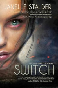Swoon Thursday – Switch by Janelle Stalder