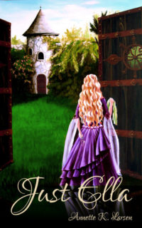 Review & $25 Giveaway – Just Ella by Annette K. Larsen