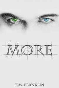 Review & Giveaway – More by T.M. Franklin