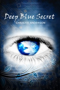 Review & Giveaway – Deep Blue Secret by Christie Anderson