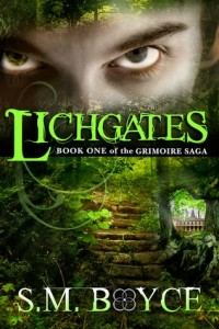 Review & Giveaway – Lichgates by S.M. Boyce