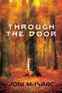 Review – Through the Door by Jodi McIsaac