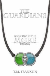 Review, Interview & Giveaway – The Guardians by T.M. Franklin