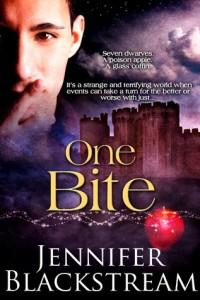 Review – One Bite by Jennifer Blackstream