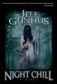 Review & $25 Gift Card Giveaway – Night Chill by Jeff Gunhus