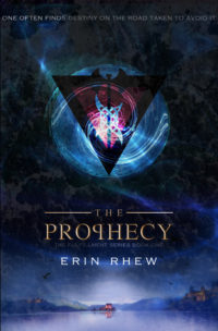 5 Star Review – The Prophecy by Erin Albert Rhew