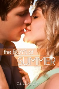 5 Star Review – The Boys of Summer by C.J. Duggan