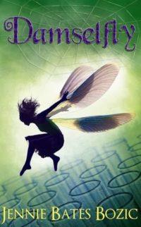 Review & Giveaway – Damselfly by Jennie Bates Bozic