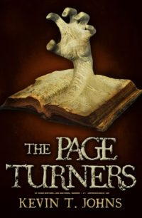 Review – The Page Turners by Kevin T. Johns