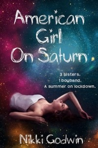 5 Star Review – American Girl on Saturn by Nikki Godwin