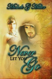 Review – Never Let You Go by Michele G. Miller