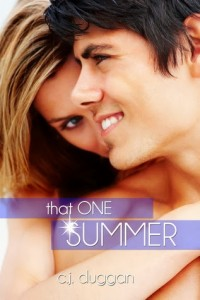 5 Star Review & Giveaway – That One Summer by C.J. Duggan