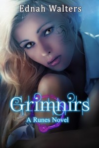 Review & Giveaway – Grimnirs by Ednah Walters