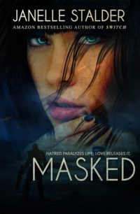 ARC Review & Giveaway – Masked by Janelle Stalder